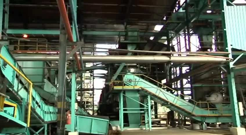 Palm Oil Extraction Machine for palm oil companies /mills/ plants in Malaysia