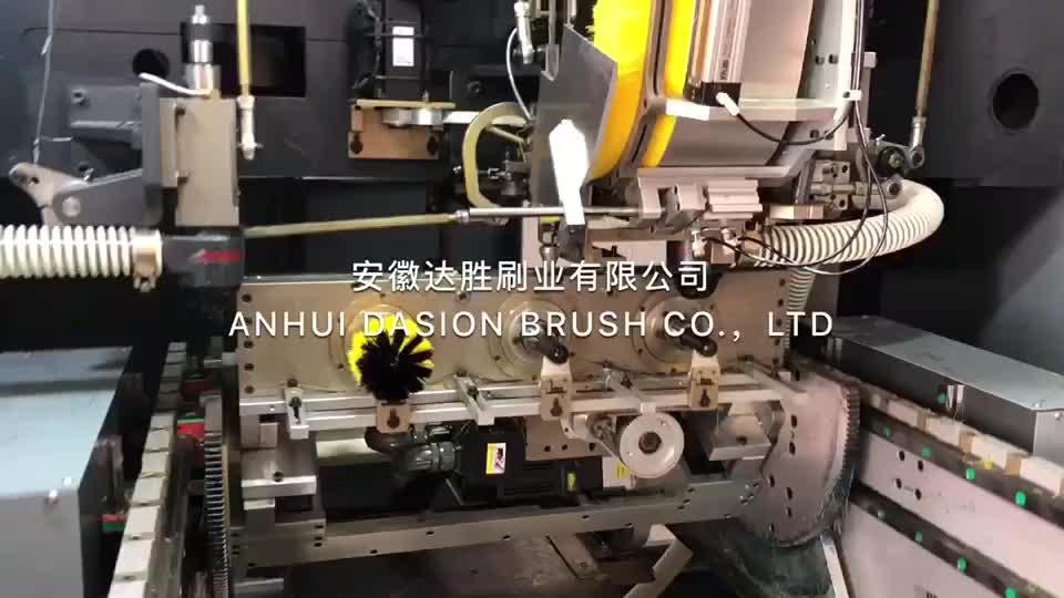 Bohrer Pinsel Peeling Pads 8 Stück Power Wäscher Reinigung Kit