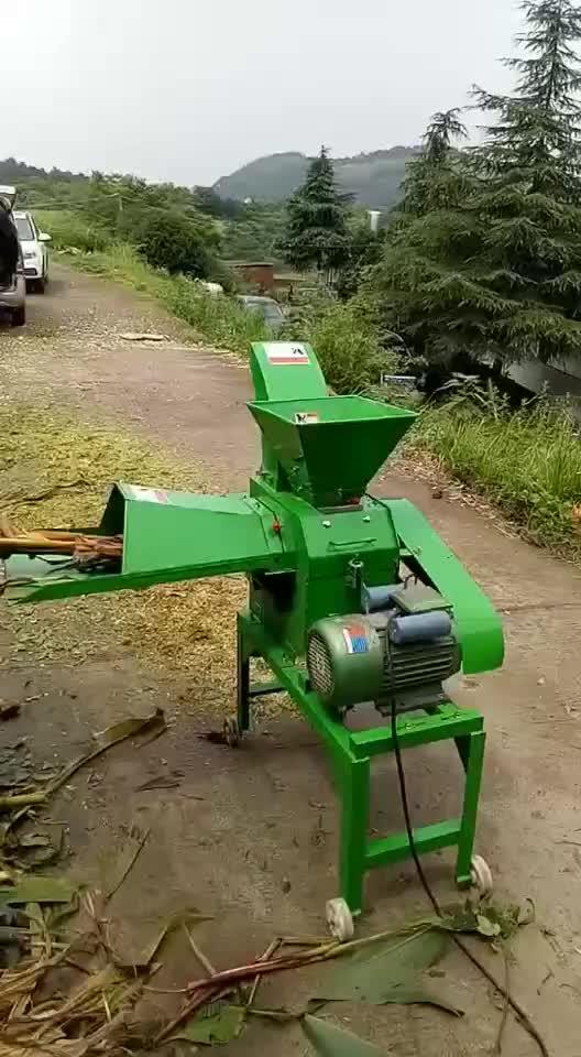 โรงงานที่ให้มา hay shredder | hay cutter | grass chopper เครื่อง