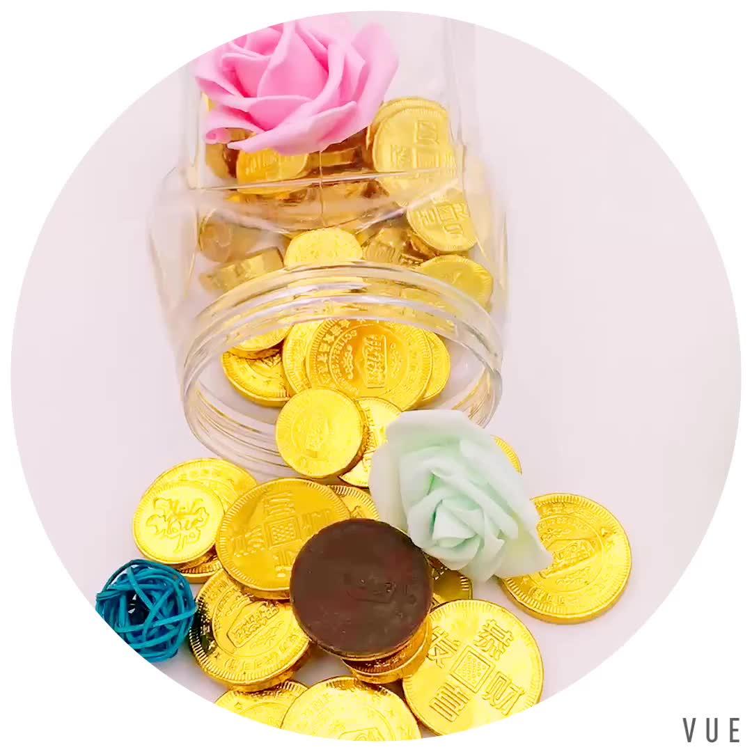 Heißer Verkauf China Süßigkeiten und Schokolade Süße für Kinder