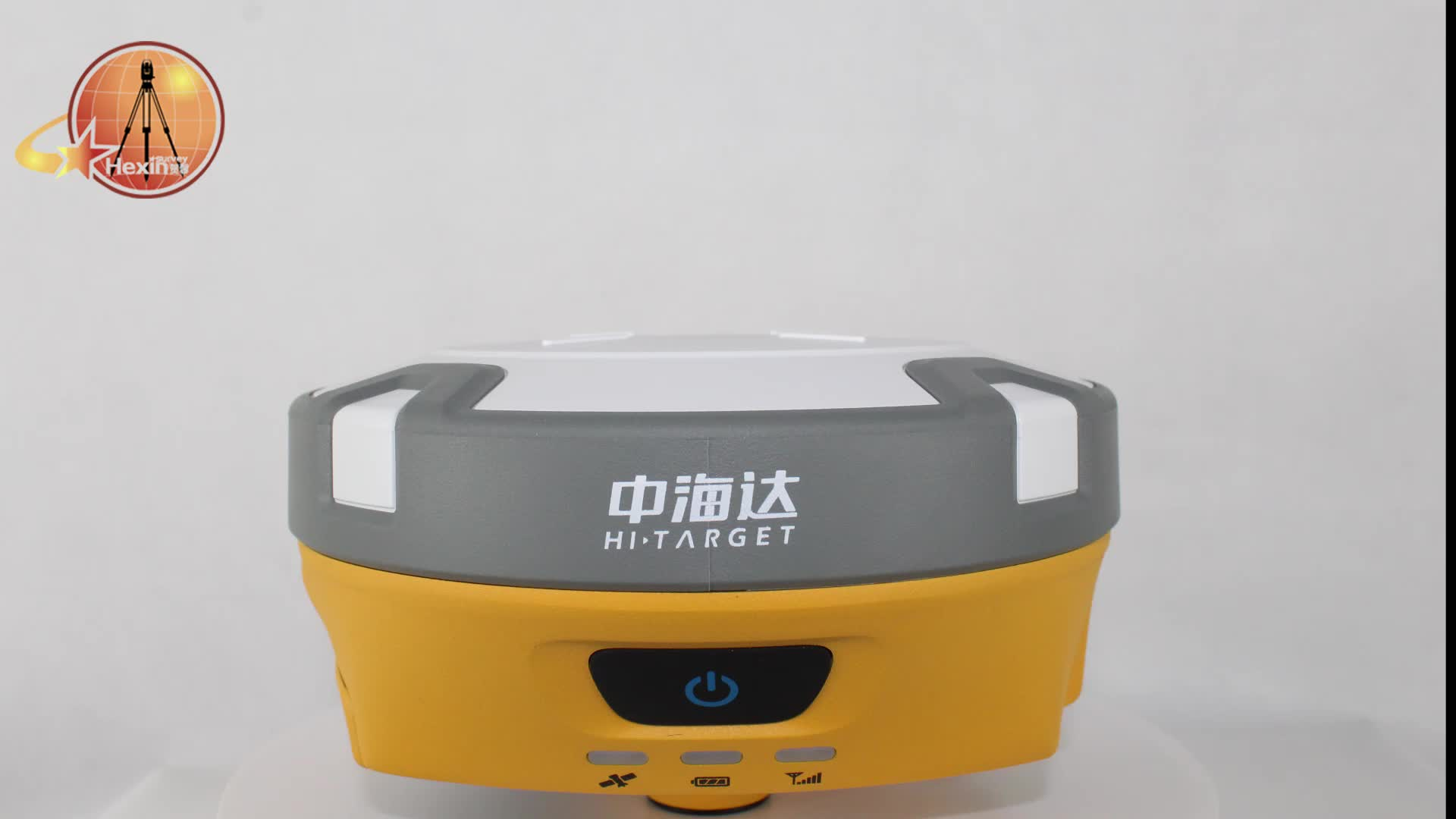 High-Precision Hi-Target Rugged Design V90 Android GPS RTK