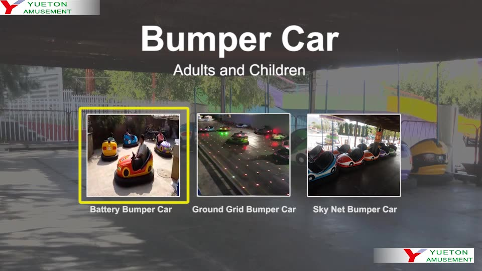Cheap Amusement Street Legal Spare Parts Toy Adult Dodgem Bumper Cars Ride For Children