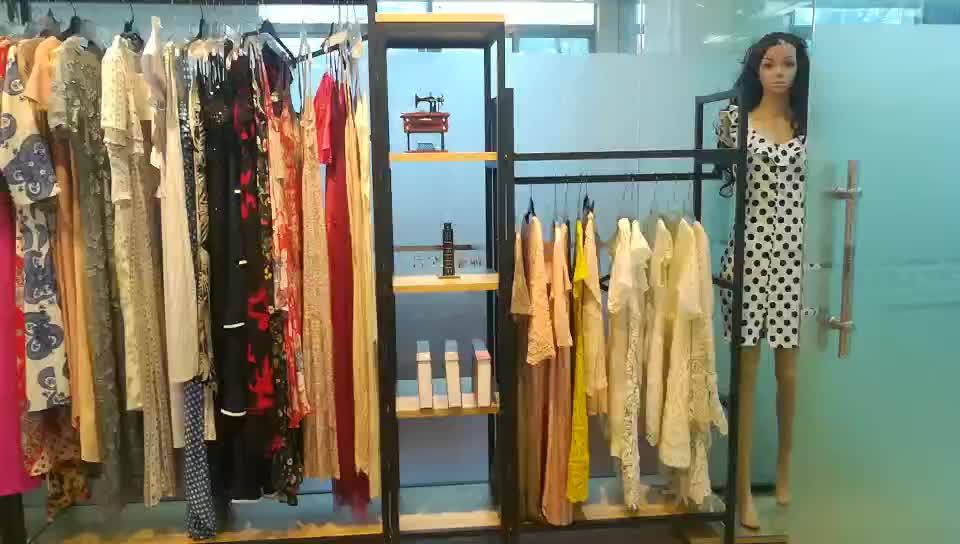 2018 Women Casual New Design Ladies Summer Floral Print Mini Dress
