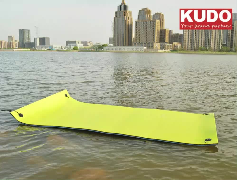 XPE Floating Water Mat Swimming Pool Floating Water Mat