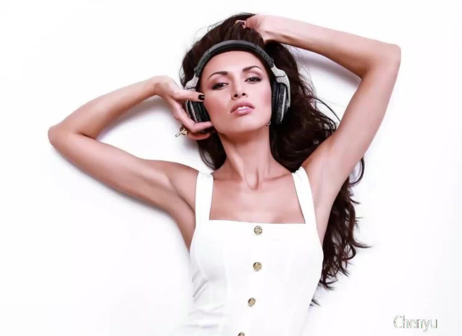 Amazon Meilleur vendeur Pliable De Jeu Stéréo sans fil écouteurs casque casque sans fil pour jbl sony vivo samsung