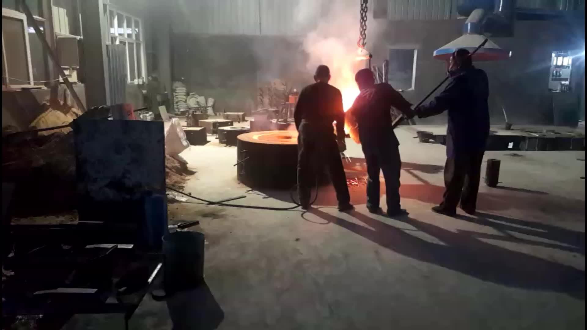 Xinxiang Haishan de suministro de alta calidad y alta precisión caliente-venta de cobre tornillo