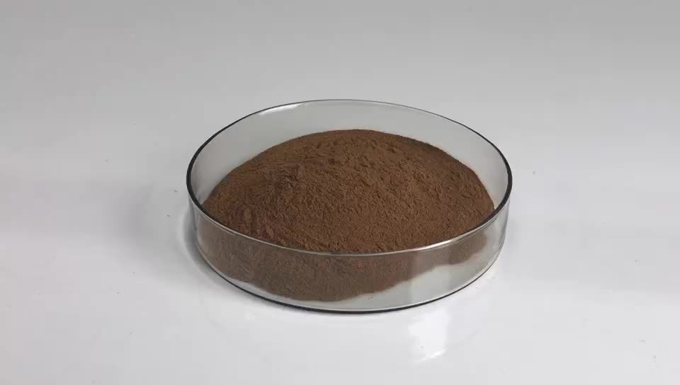 Factory Supply Natural Oleuropein 20% Olive Extract
