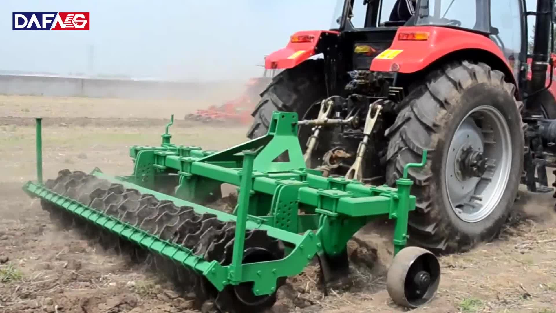 Factory Price 1 MOQ Soil Preparation Tools Land Preparing Machine Subsoiler