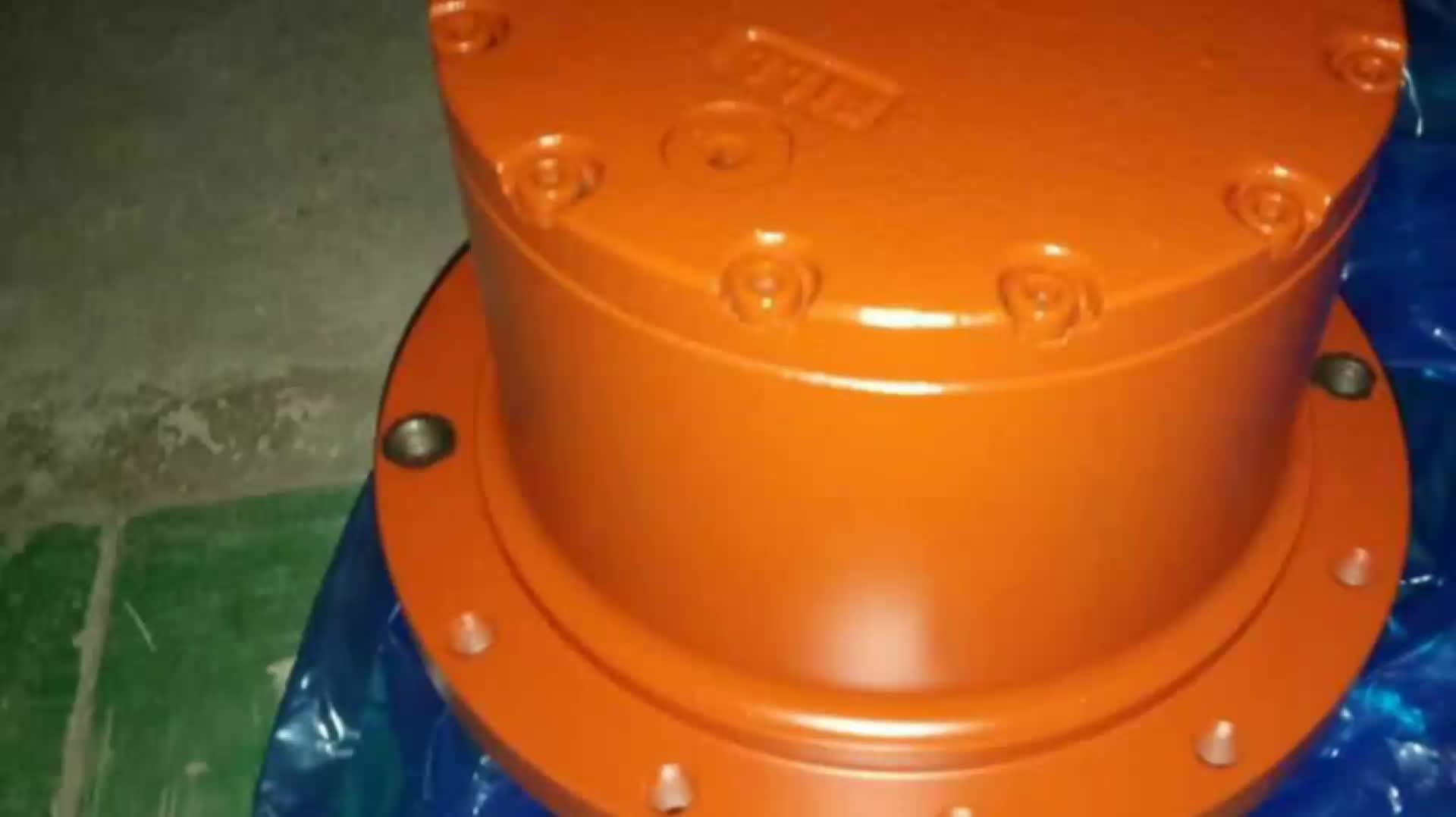 Bobcat 331 332 322 328 325 337 мини-редуктор хода двигателя экскаватора бульдозера части редуктора привода