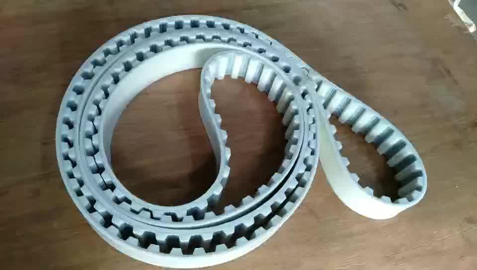 מכירה לוהטת באיכות גבוהה מותאמת אישית מיוחדת תעשייתי Oem TPU אינסופי חגורת Ttiming יצרן AT10