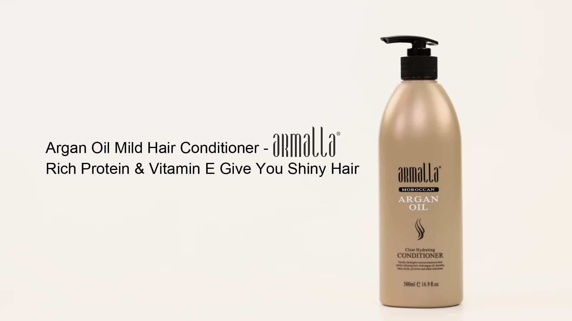 Soem-Hotel liefert Kräuterhaar-Shampoo und Conditioner ohne Chemikalien