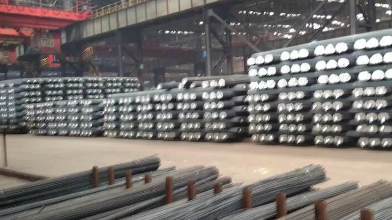 Fabricante preferencial fornecimento de Aço, Barra de Aço de Reforço, HRB 500B Estrutura do edifício de Aço vergalhão china mais barato/vergalhões de aço