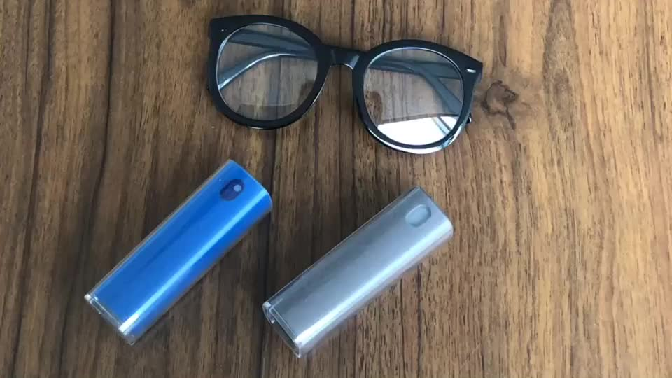 OEM Kit Pembersih Lensa Kamera Non Alkohol, Kit Pembersih Lensa Kamera Non Alkohol 2 Dalam 1 8Ml