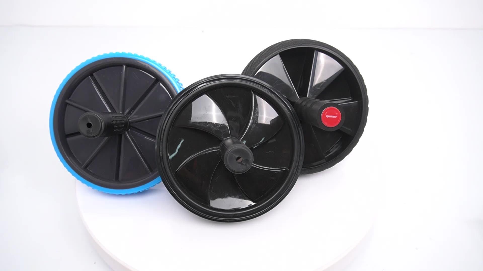 Ab Exercise Equipment Fitness Abdominal roller ab wheel roller