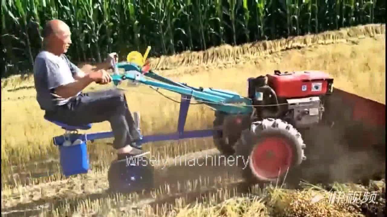 Xách tay gặt đập lúa mì giá crop cutter pakistan