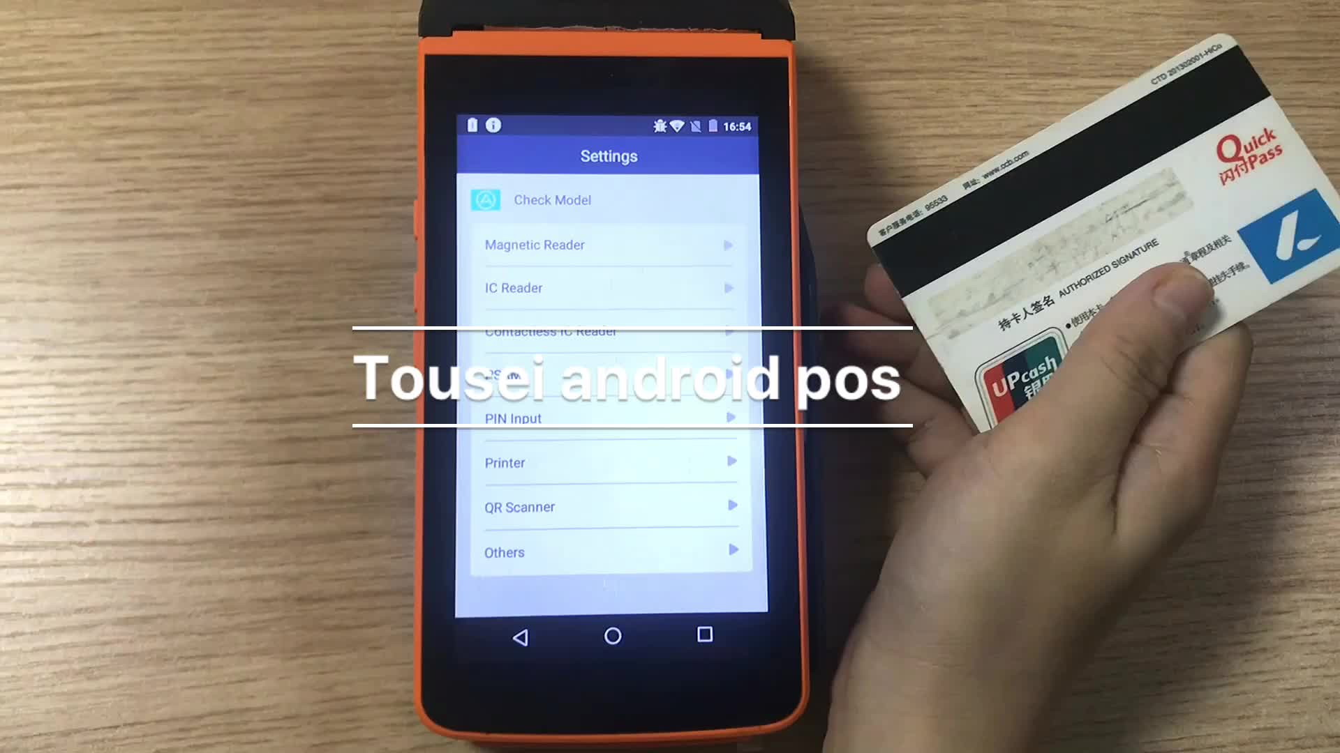 TS-P20L Di Động 4g wifi pos-thiết bị đầu cuối Android 7.0 pos với thẻ psam máy in nhiệt thanh toán pos-thiết bị đầu cuối