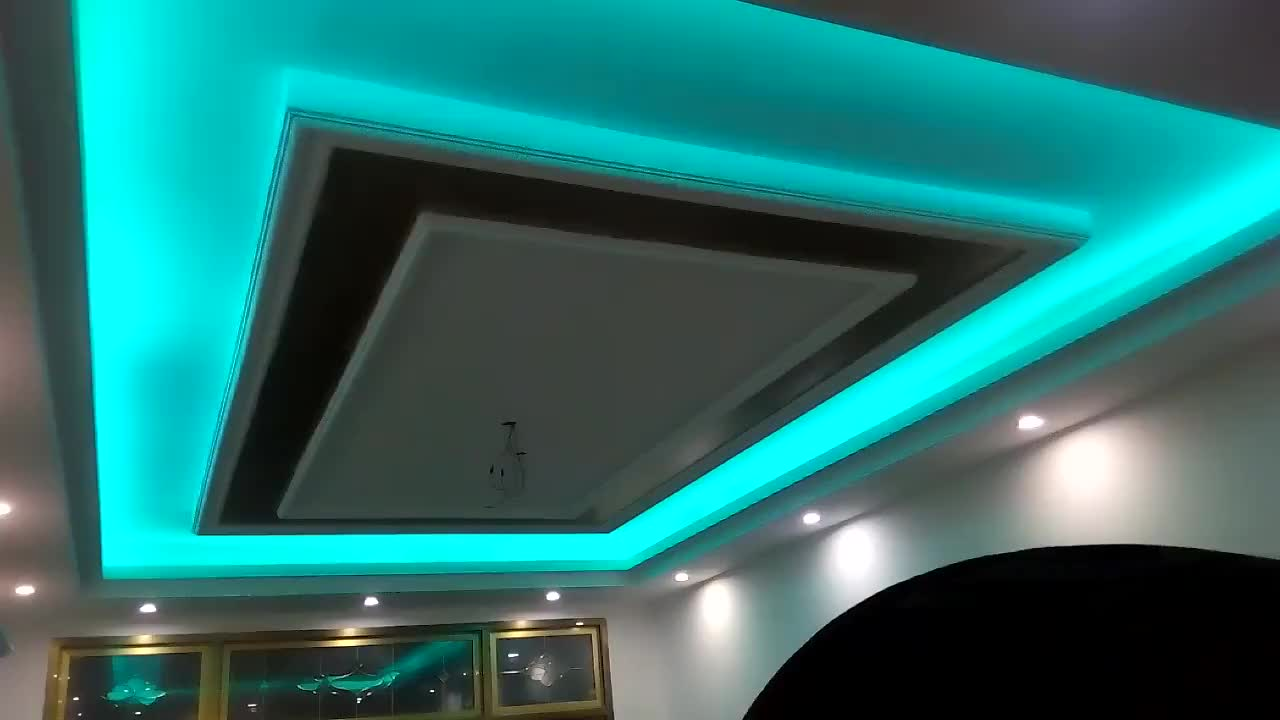 Special offers 164ft LED Lights Strip Multicolor Waterproof RGB 3000 Units SMD 5050 LED Indoor/Outdoor Use, Decorative Lighting