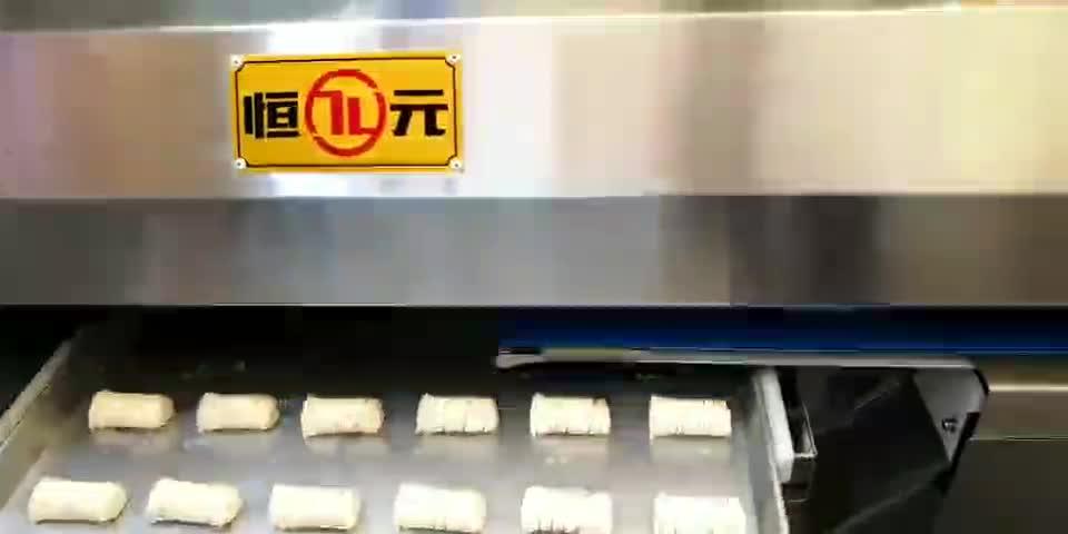 China produkte Heißer Verkauf Automatische Flache Pita Brot/Tortilla/arabisch Brot, Der Maschine