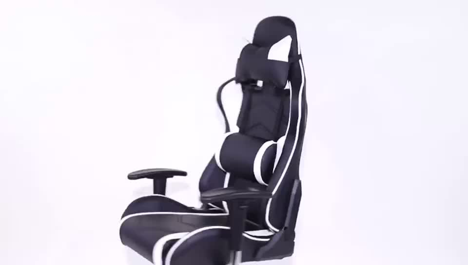 Y-2623 Wholesale computer silla para gaming racing chair for gamer