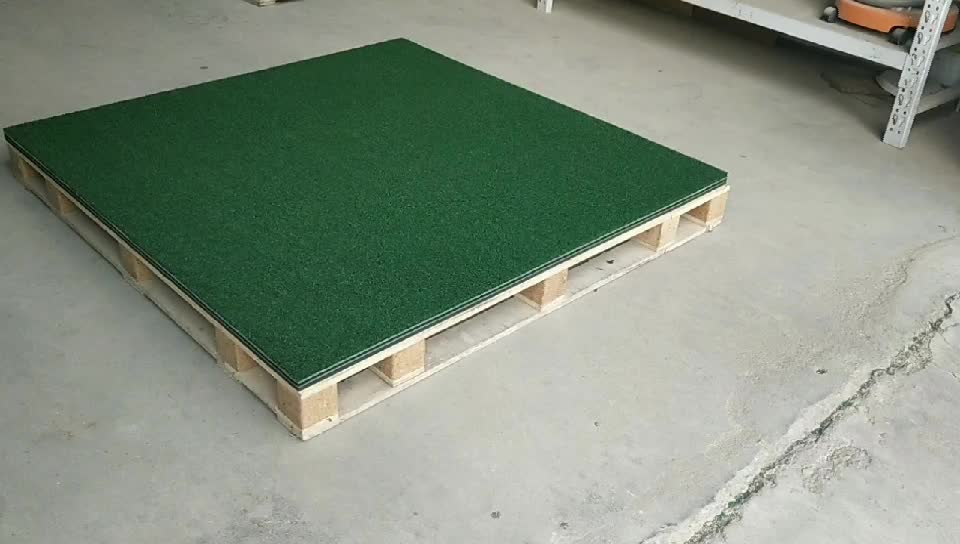 Golf Hitting Mats 5x5