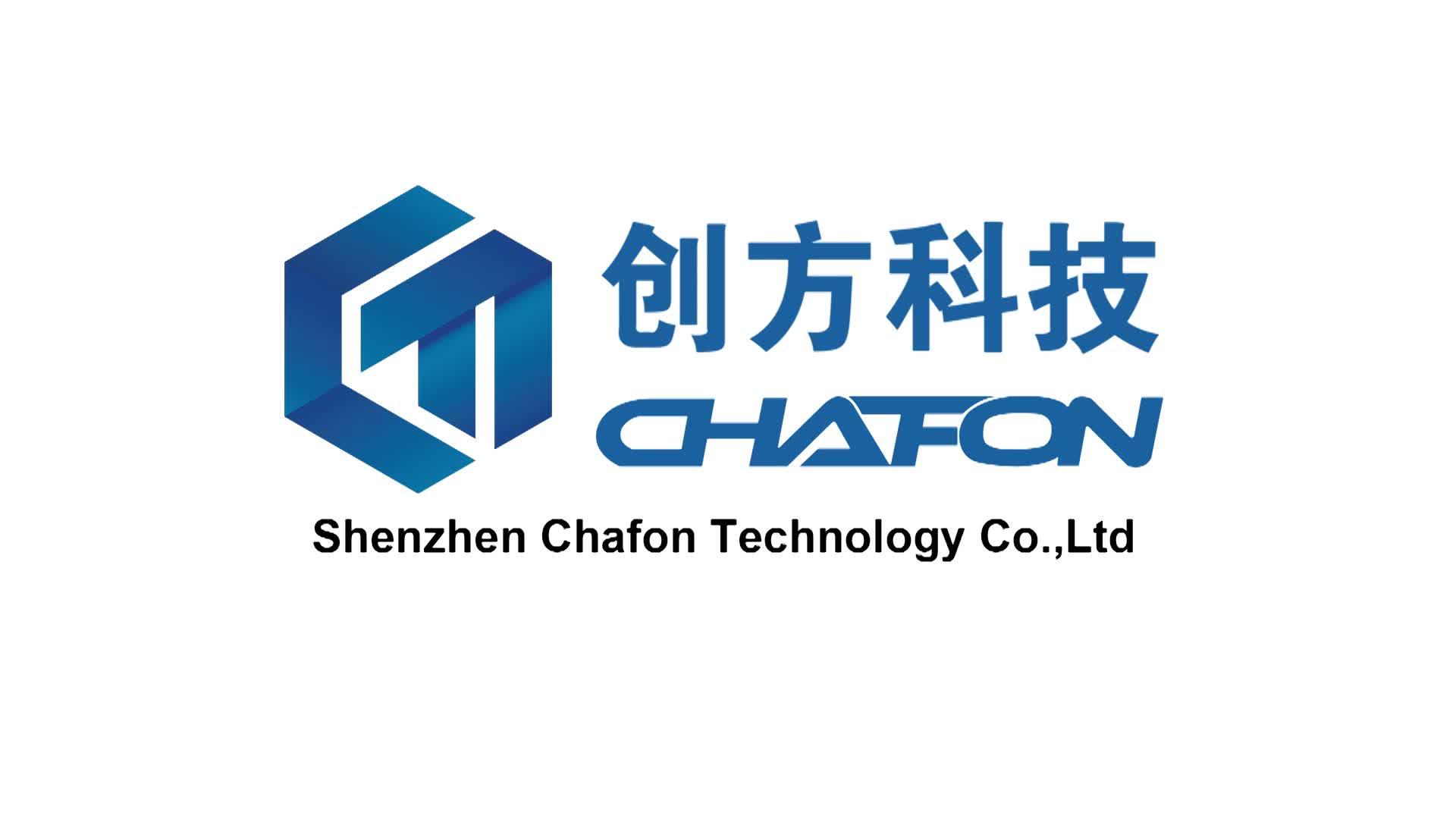 CHAFON 10m USB RS232 WG26 de interfaz de relé de la contraseña de modo de seguimiento de vehículos vuelos antena uhf rfid integrado de larga distancia lector