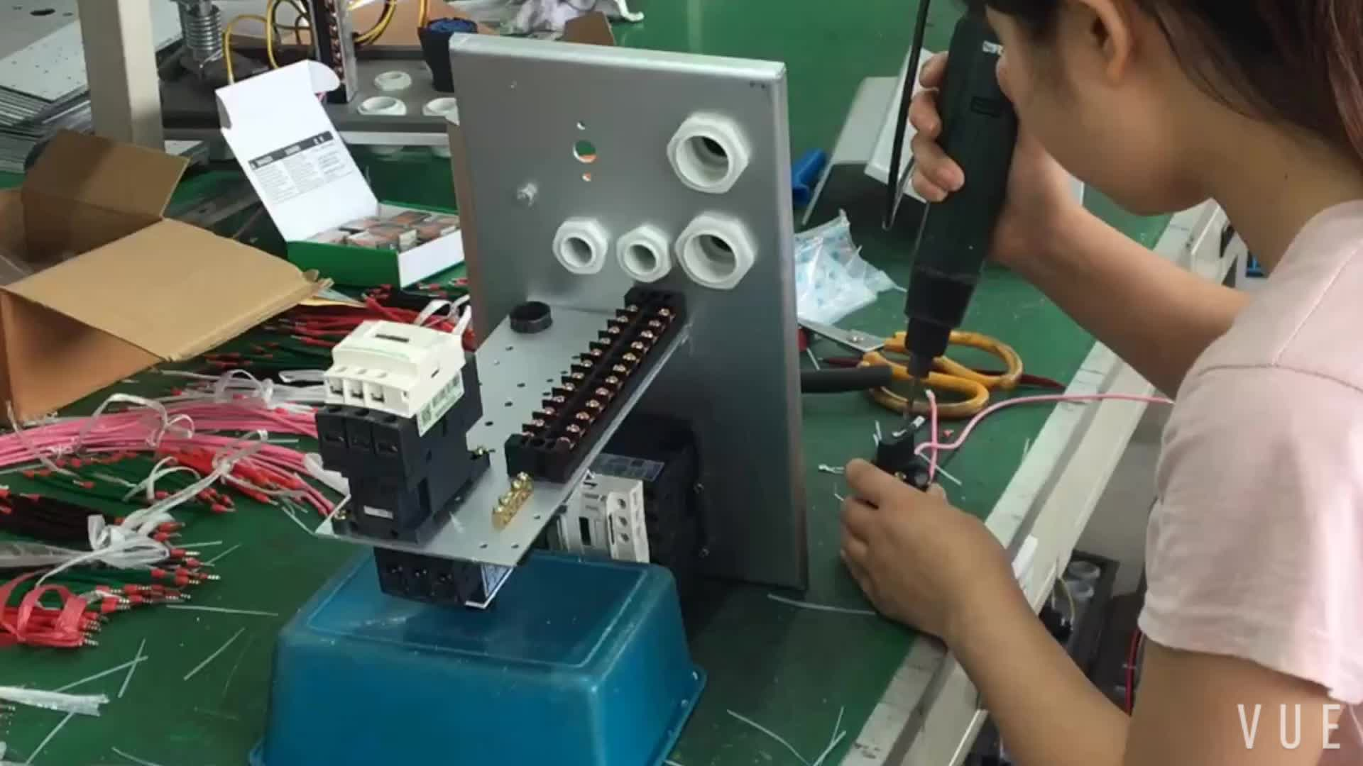 Center Pivot Tower Control Box For Irrigation System Valley Wiring Diagram Paneltower Buy Boxtower Product On