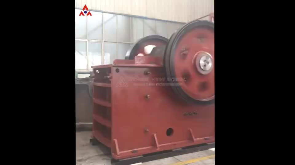 Stone Jaw Crusher with Good Price, Rock Jaw Crusher for Sale
