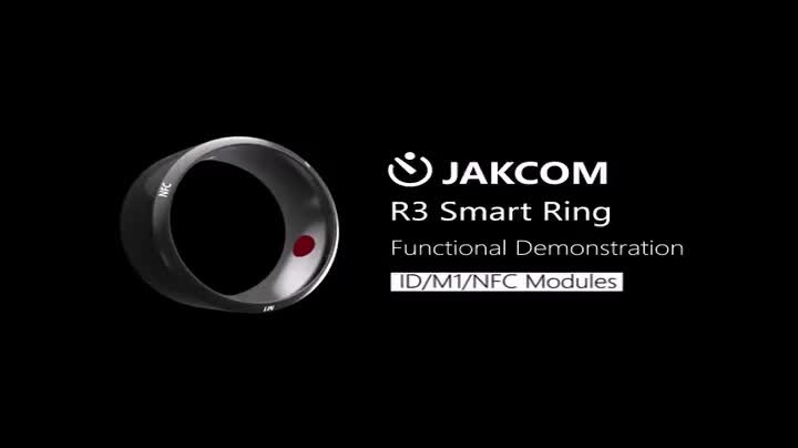 Wholesale Jakcom R3 Smart Ring Timepieces Jewelry Eyewear Rings Single Stone Ring Designs 18K Gold Jewelry For Jewelers