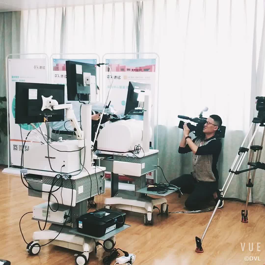M750-II Endoskopi Eğitim Simülatörü