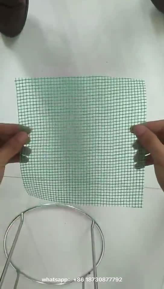 fiberglass mesh net with good latex from chinese supplier