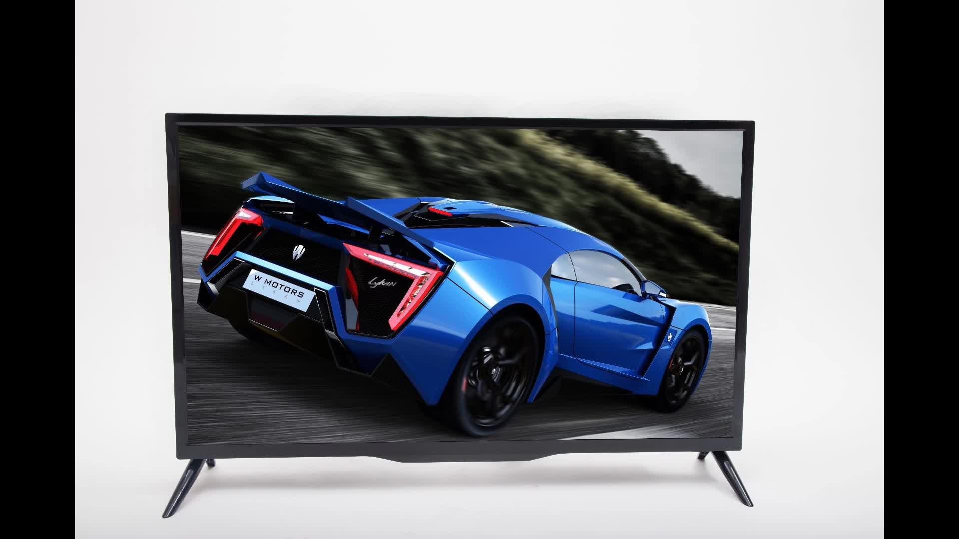 Оптовая продажа смарт ТВ классический Лидер продаж высокое качество Телевизор led Смарт ТВ