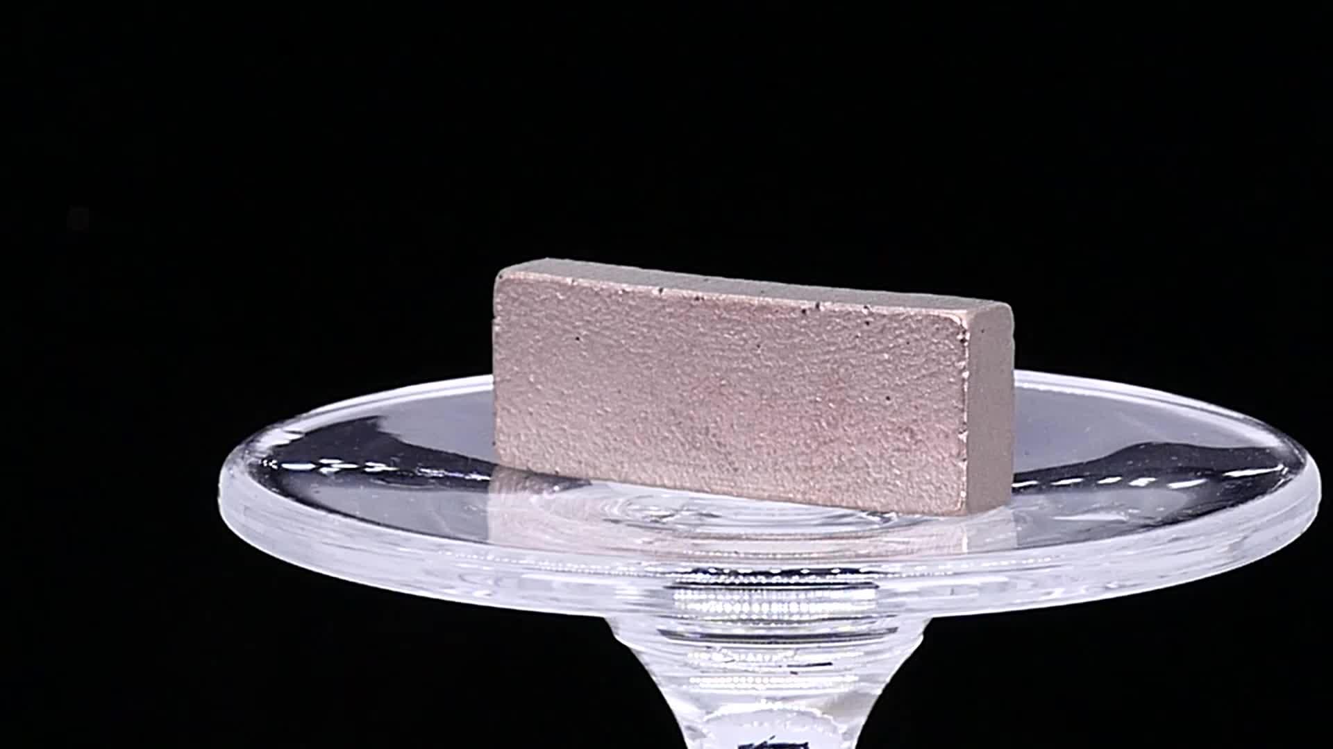 JDK Diamond Segments for Hard Marble Fast Cutting