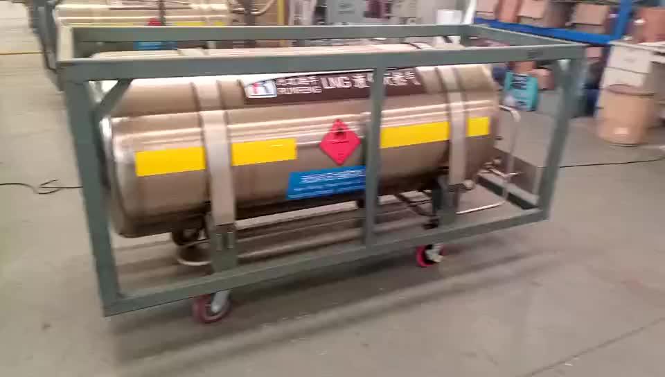 DPW499 orta basınçlı kap silindirler manuel