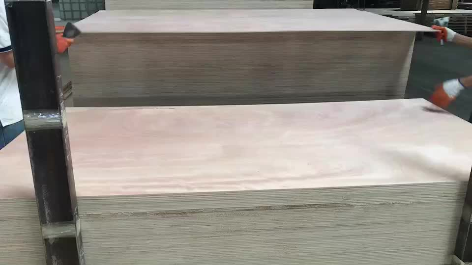low price high quality marine bs1088 okoume plywood in sale