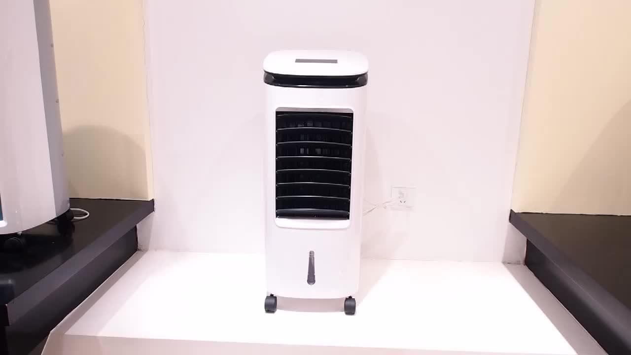 Hotel Zimmer Low Leistungsaufnahme Tragbare Indoor Klimagerät