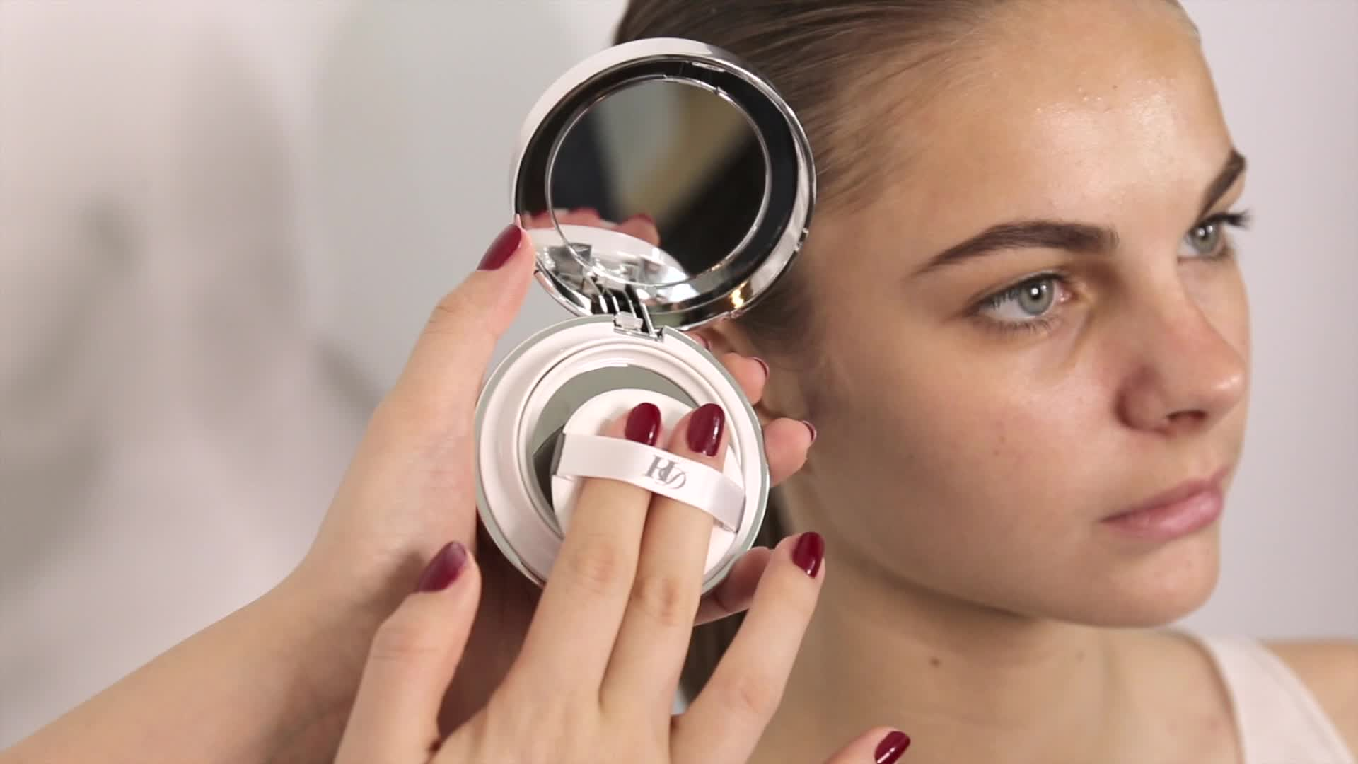 Best supplier professional BB cushion foundation compact wholesale