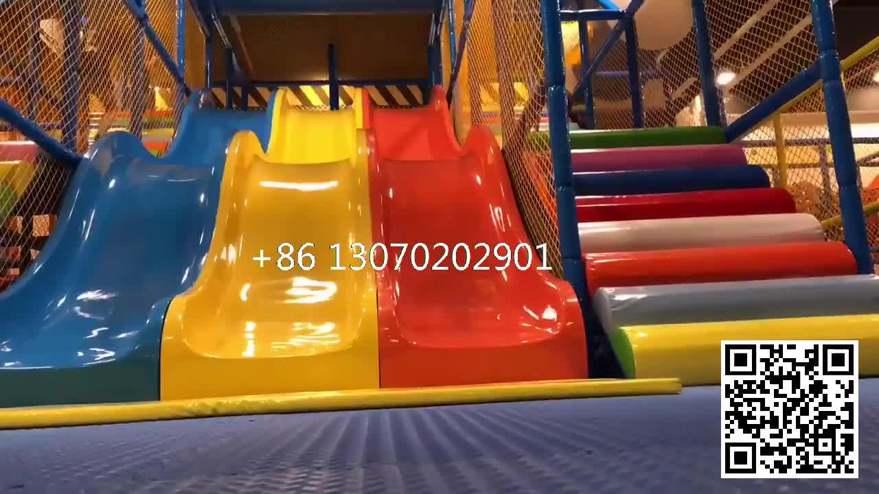 Party Place Baby Day Care Center เด็กใช้ Soft padded อุปกรณ์สนามเด็กเล่นของเล่นสำหรับขาย Soft Play เกม