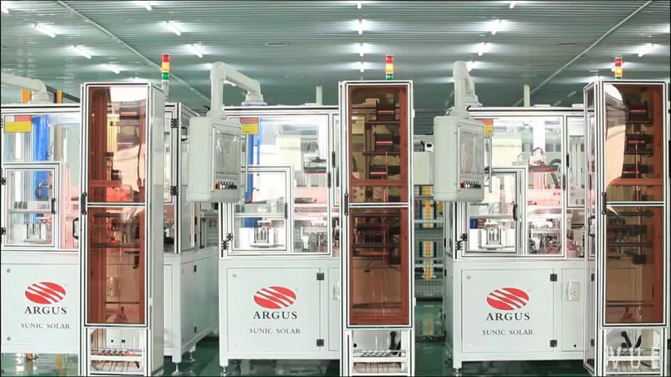 10 МВт 60 МВт солнечная панель производственная линия 350 Вт солнечная панель производственные машины
