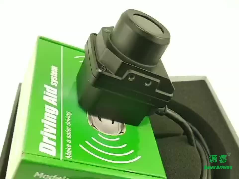 Auto caméra thermique infrarouge à vision nocturne
