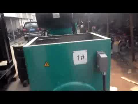 diesel generator in parallel and synchronous with DSE6020