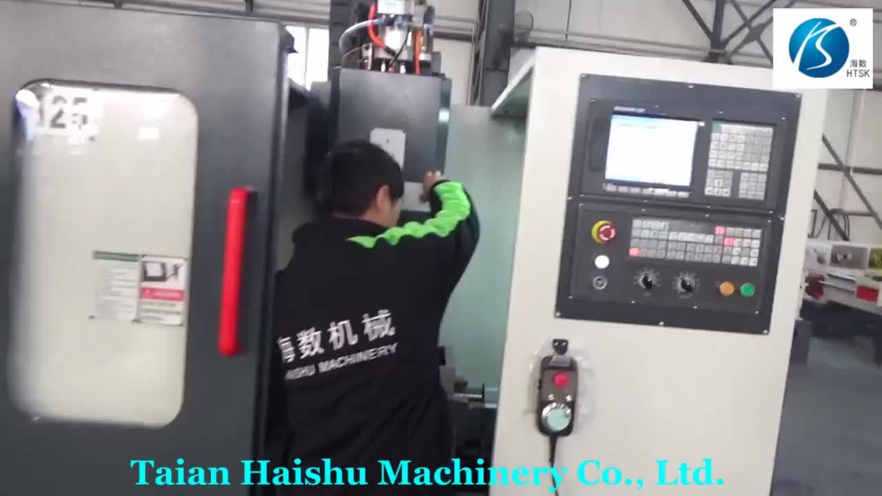 CXK0640A Çin ucuz ekonomik dikey cnc freze makinesi