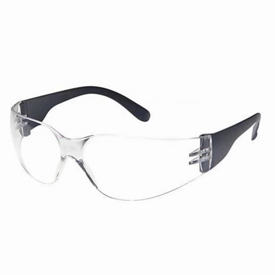 ANT5 anti scratch PC lens light industry safety glasses for eye protection