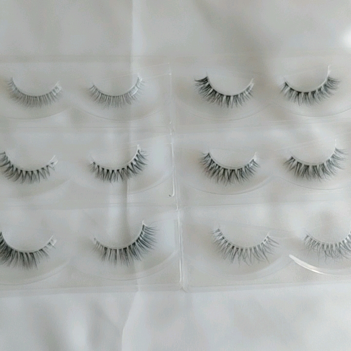 Individual Eyelash Extension 0.10mm 0.15mm 0.18mm 0.20mm Thickness D Curl Flat and classical Lashes Volume Eyelash Extensions