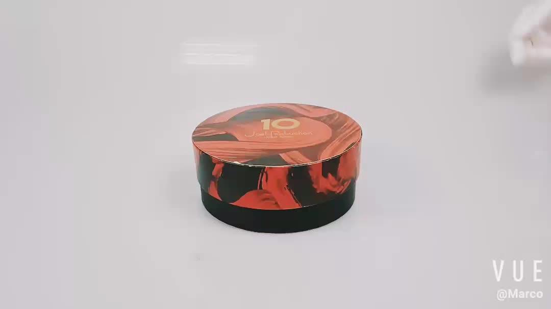 Custom kraft verpakking levert macaron doos