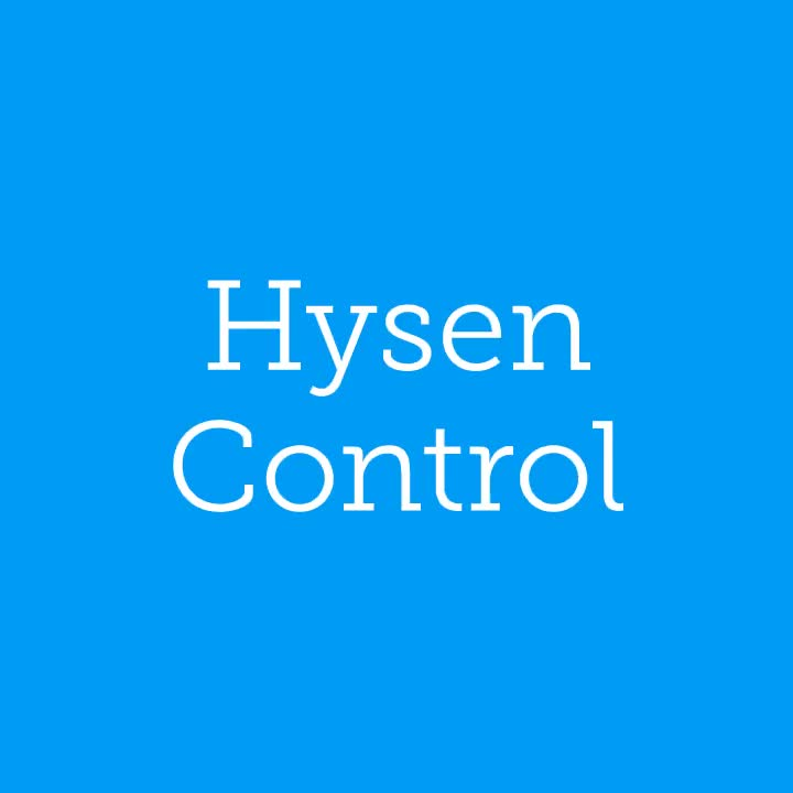 Hysen top-selling fan coil heating and cooling wifi thermostat digital