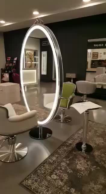 Extra Large Wall Mirrors Round