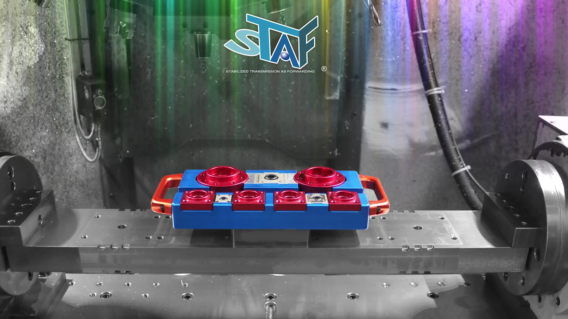 STAF M6 socket head screw Taiwan high quality clamping and vise