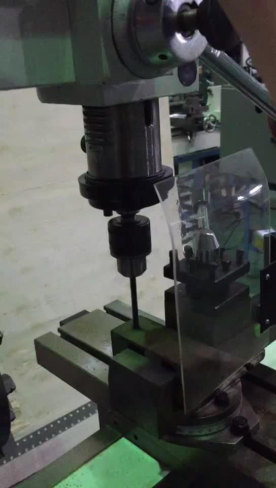HQ series Multi-purpose combination drill mill lathe machine
