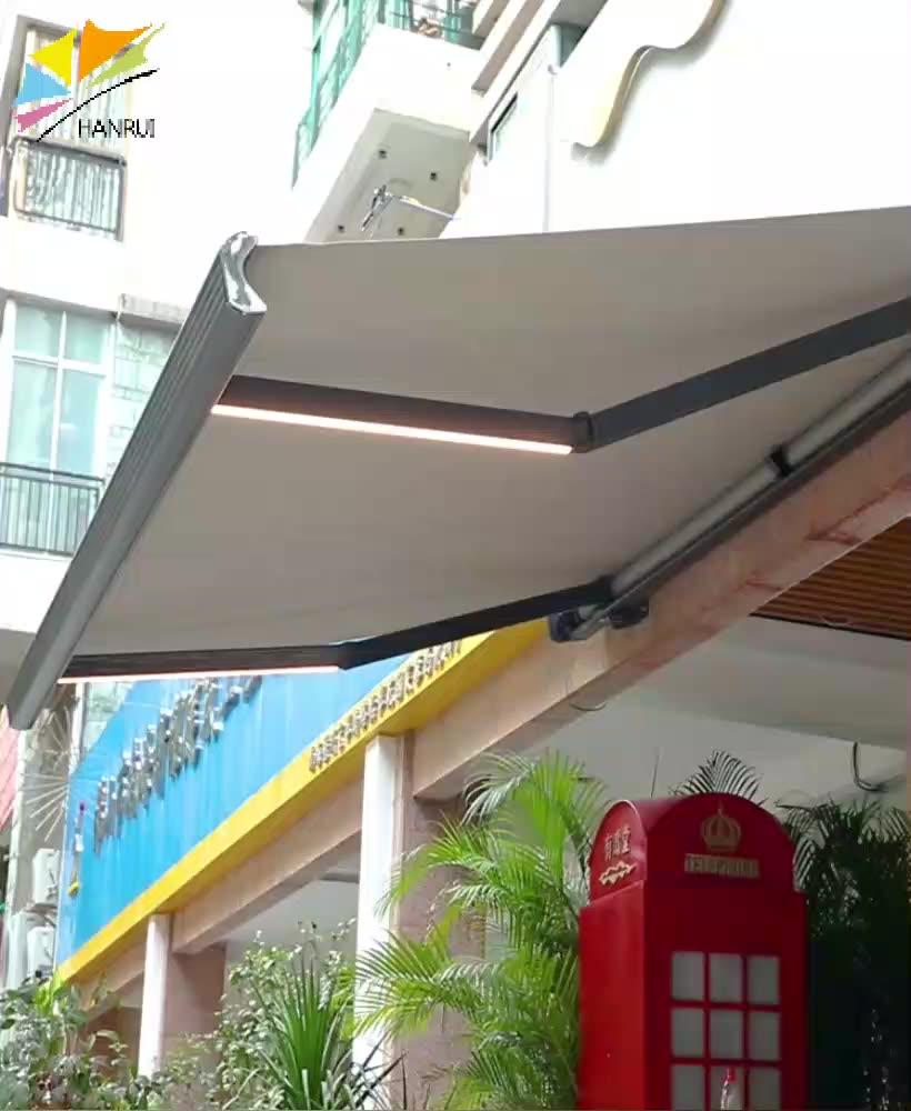 מפעל על מכירה באיכות גבוהה LED זרוע מלא קלטת סוכך