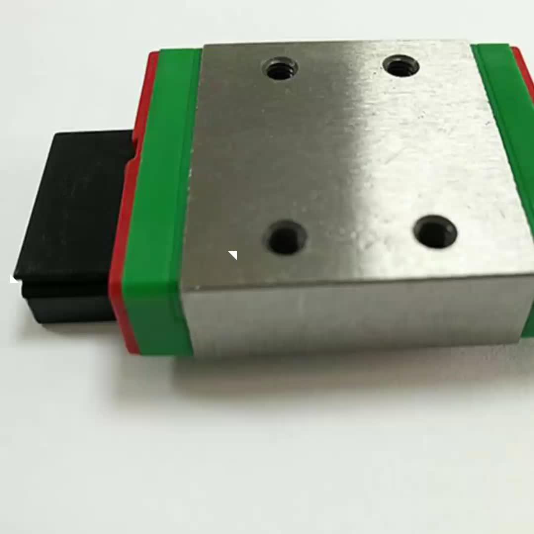 Original Linear Bearing Slide Block EGR35-R1000-C(80)   Linear Guide Price 20mm